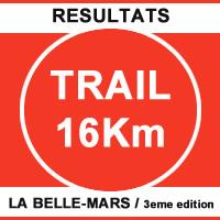 Trail 16Km