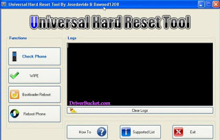 Android-Reset-Tool