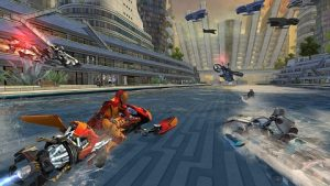Riptide GP Renegade v1.2.0 Mod Apk (Unlimited Money)