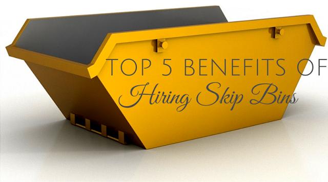 Hiring Skip Bins, skip bin services in melbourne