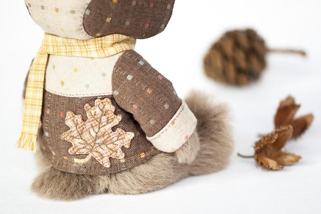 Мишки Тедди Ольги Гончаровой - Teddy Bears by Olga Goncharova
