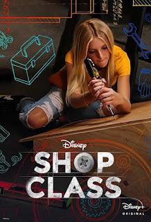 Supercreadores (Shop Class) Temporada 1