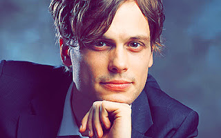 SpenceReid17: about Matthew Gray Gubler (part 2)