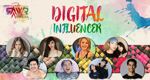 digital influencer of the year