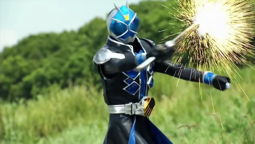 Kamen rider wizard 7
