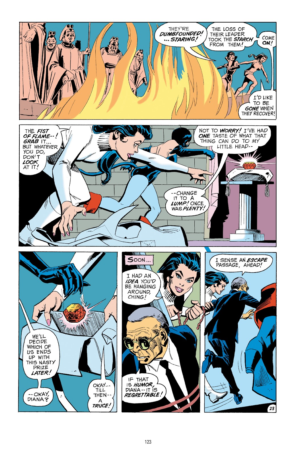 Read online Catwoman: A Celebration of 75 Years comic -  Issue # TPB (Part 2) - 24