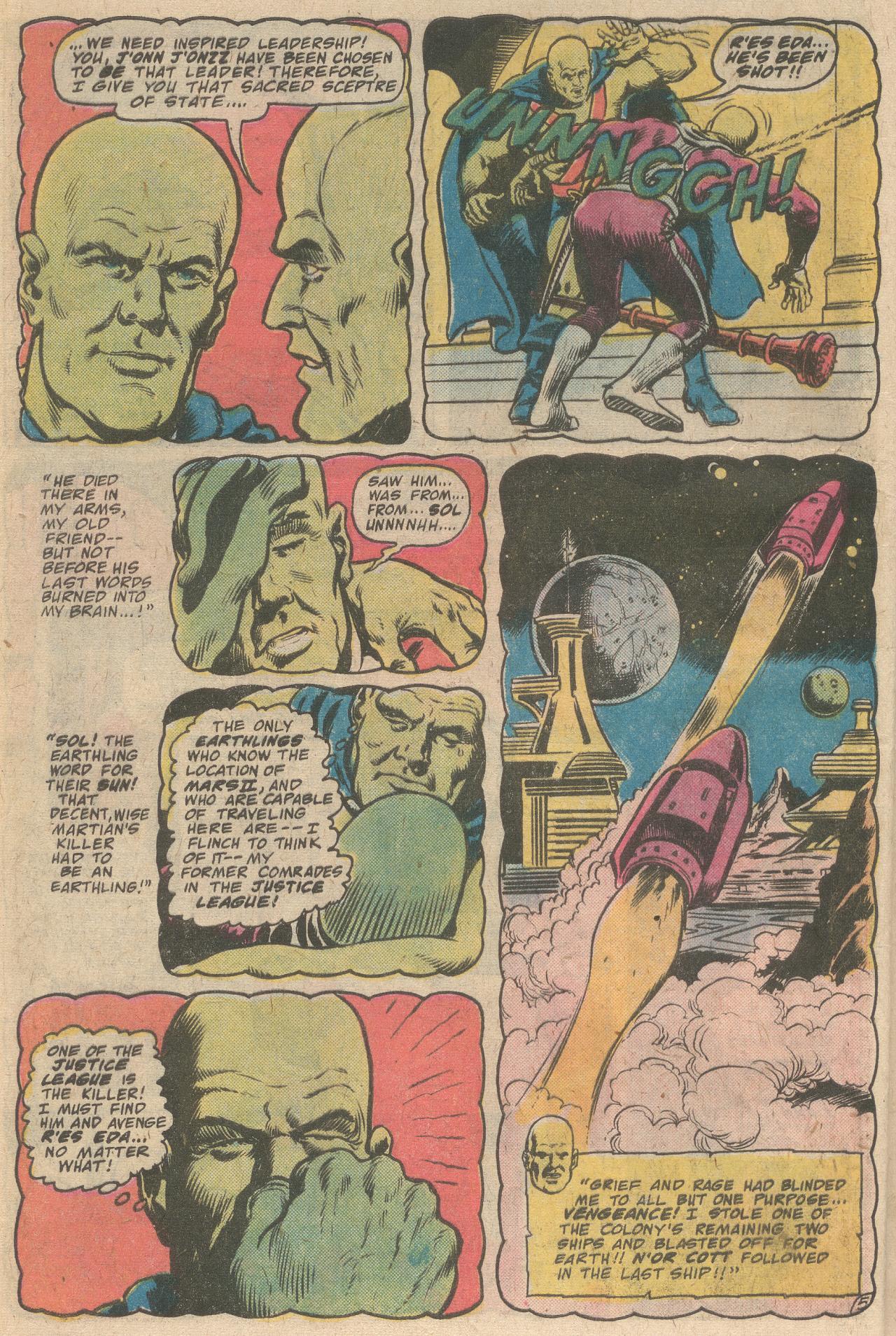Read online World's Finest Comics comic -  Issue #245 - 7