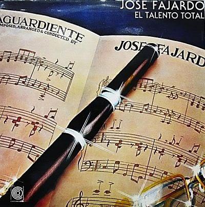 EL TALENTO TOTAL - JOSE FAJARDO (1977)