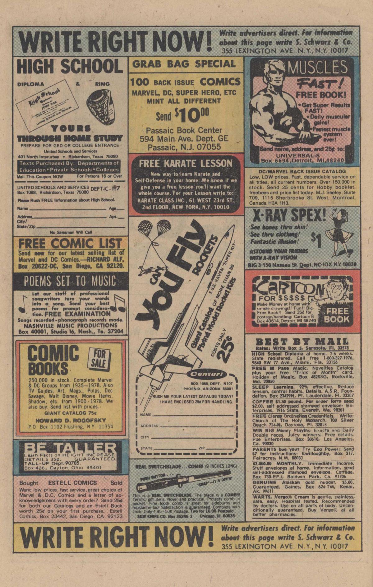 Read online All-Star Comics comic -  Issue #70 - 14