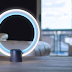 GE puts Amazon Alexa inside a funky table lamp