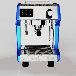Máy pha cafe Seaco crm3200