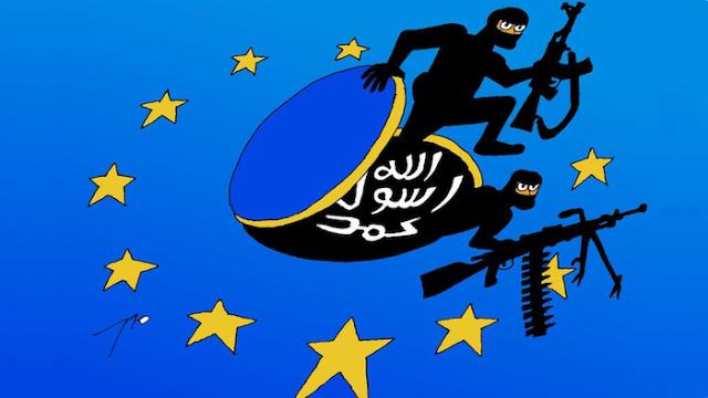 Έως 3.000 τζιχαντιστές του ISIS ενδέχεται να επιστρέψουν στην Ευρώπη