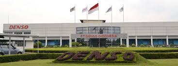 Loker Operator Produksi Paling Baru PT Denso Indonesia Bulan Juni 2016