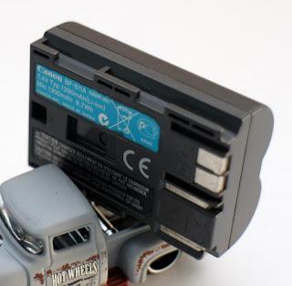 Jual Baterai BP-511a 5d classic, 50d, 40d, 30d, 20d, 10d, 300d