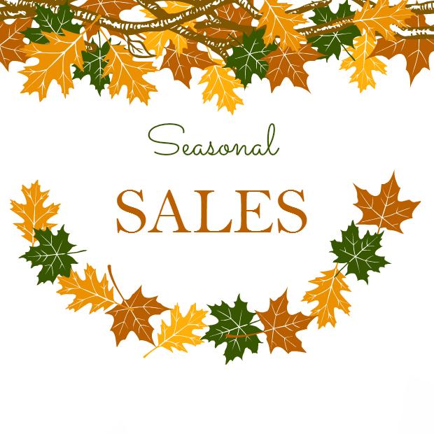Sizzling Seasonal Sales Alert Top Picks
