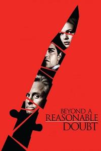 Watch Beyond a Reasonable Doubt Online Free in HD
