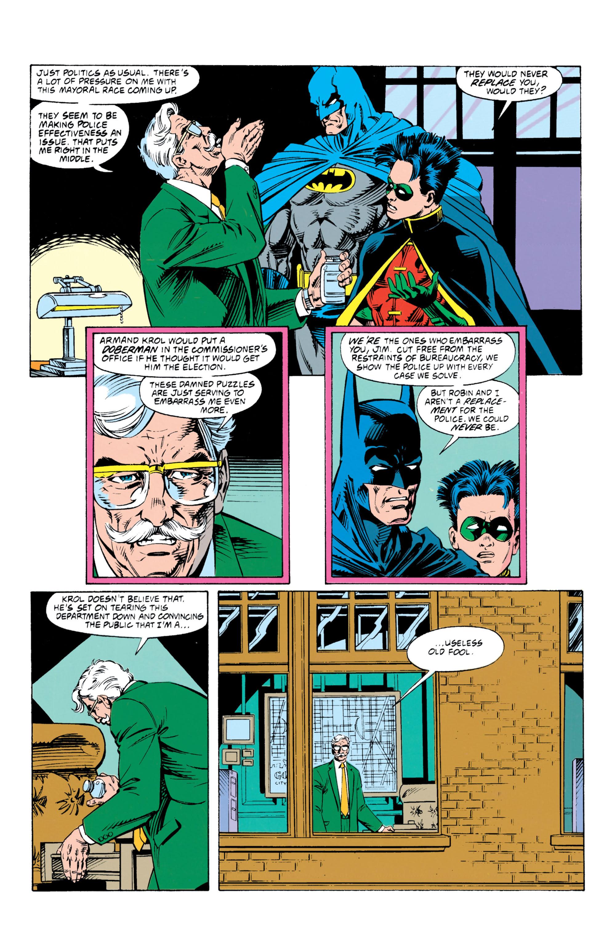 Detective Comics (1937) 647 Page 18