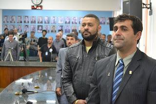 Câmara Municipal de Teresópolis realiza Sessão Extraordinária