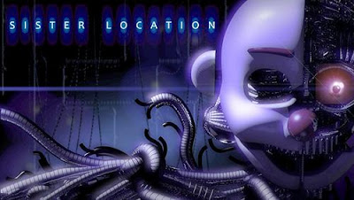 Five Nights at Freddy's: Sister Location Apk + Mod for Android (paid)