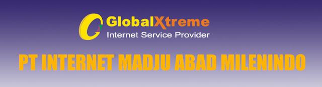 Lowongan kerja Globalxtreme #1701613