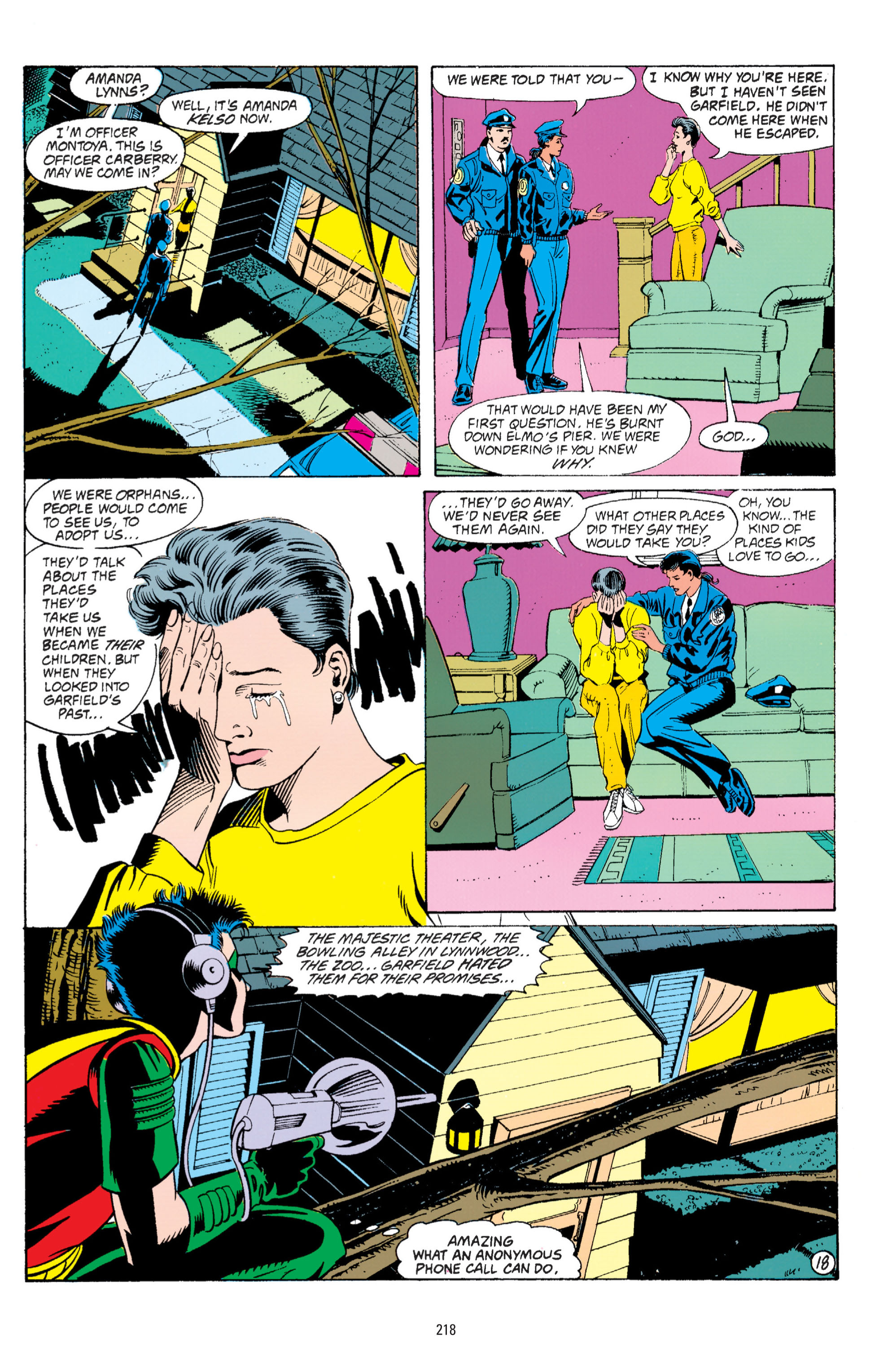 Detective Comics (1937) 661 Page 18