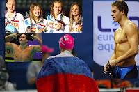 JUEGOS OLÍMPICOS - Las federaciones comienzan a actuar: se caen 7 nadadores y 3 remeros rusos
