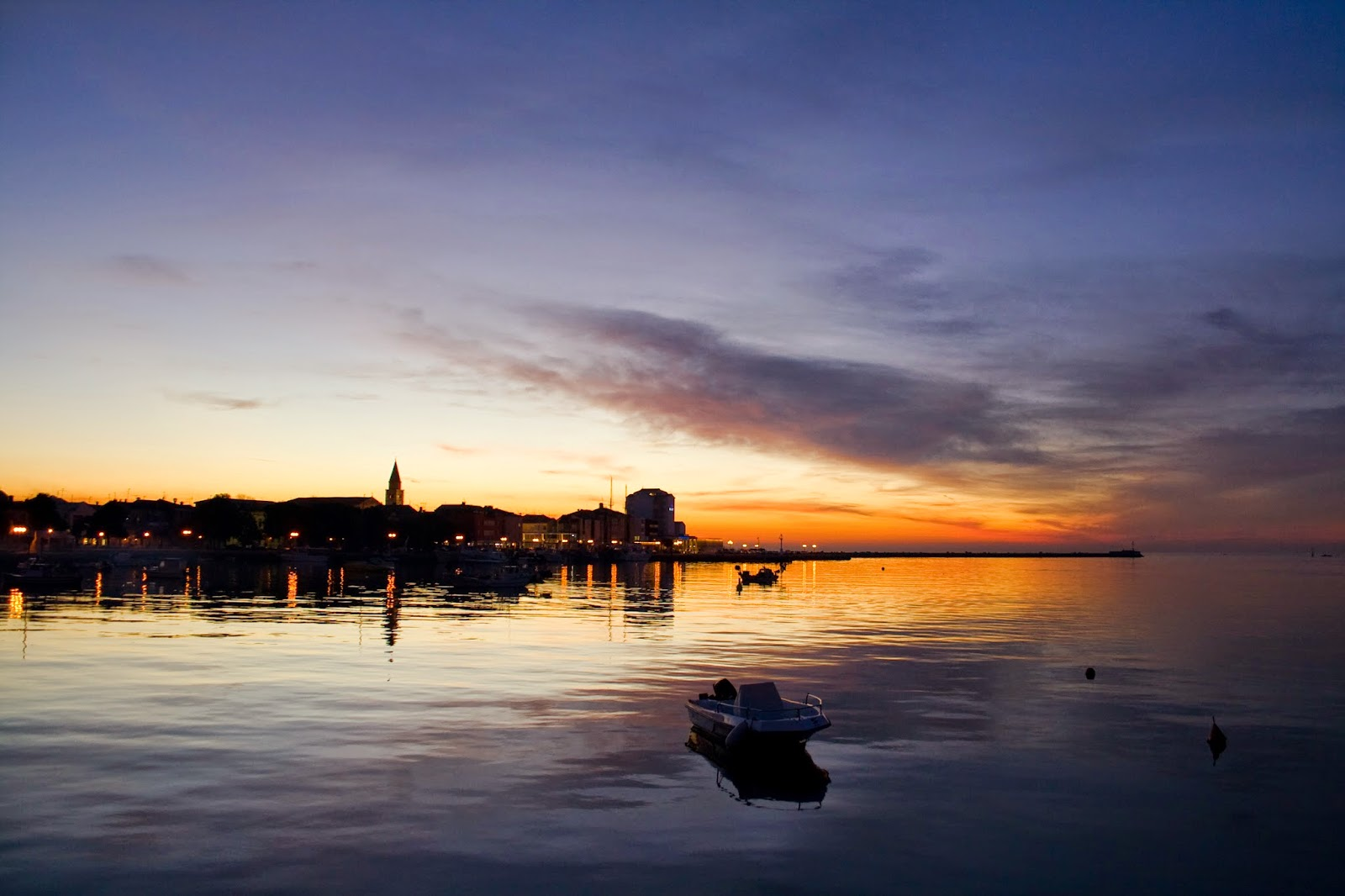 Umag Travel Guide