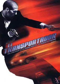 El Transportador 1 (2002) online
