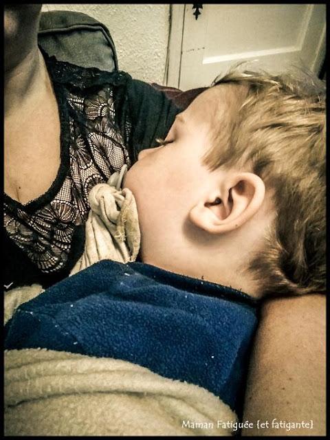 blog maman fatiguée