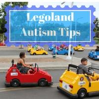 Legoland Autism Tips