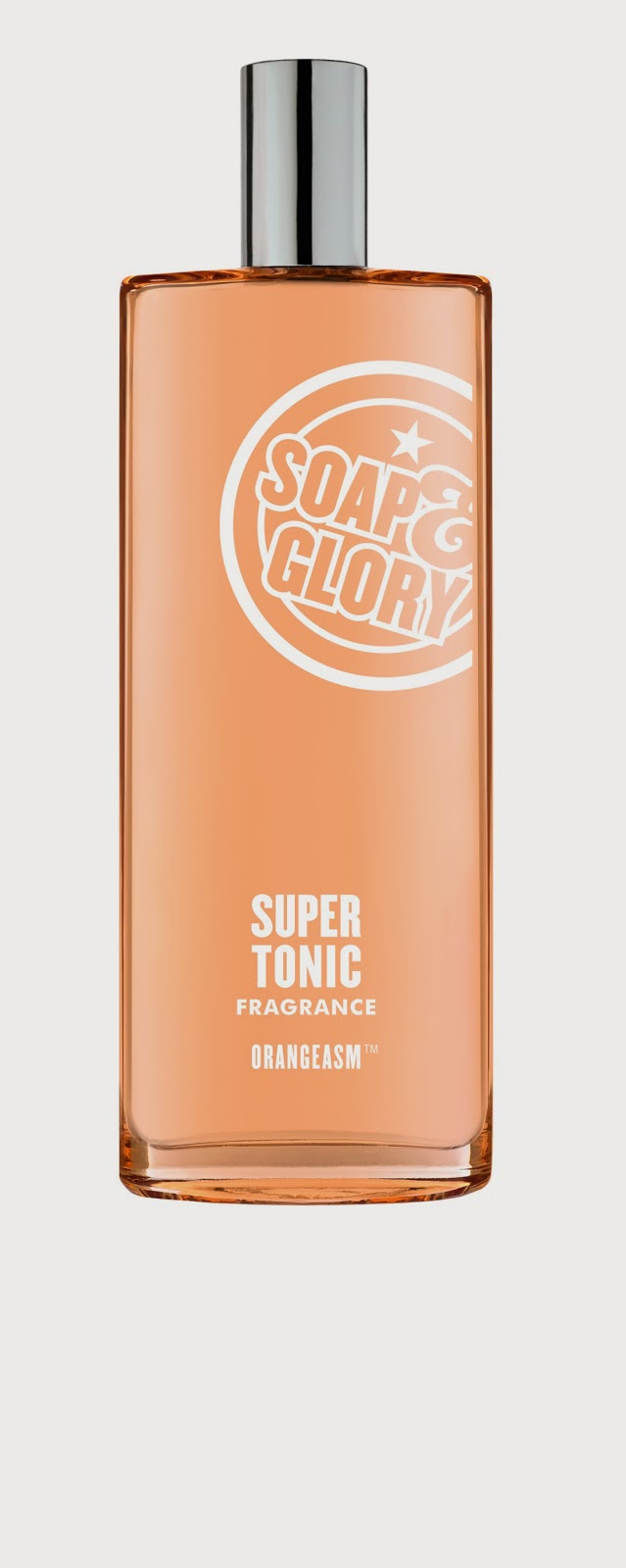 soap and glory orangeasm super tonic fragrance
