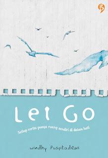 Windhy Puspitadewi - Let Go