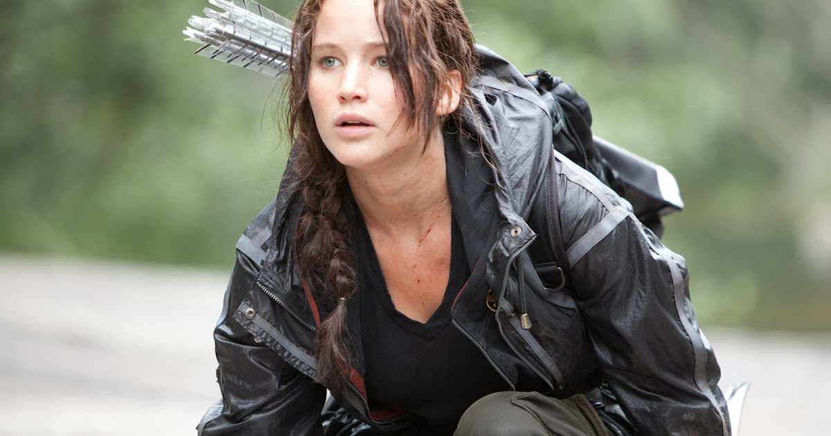 Movie Review: The Hunger Games (2012) | The Ace Black Blog