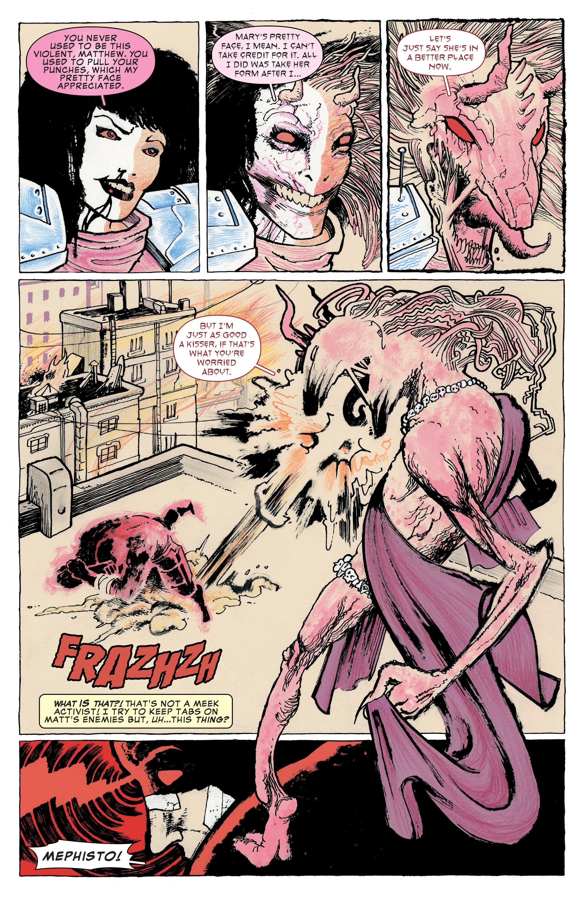 Read online Secret Wars: Secret Love comic -  Issue # Full - 7