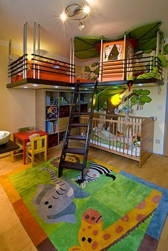 http://blog.styleestate.com/style-estate-blog/60-magical-kids-rooms.html