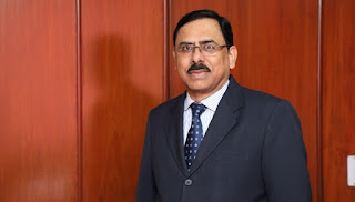 Anil Kumar Chaudhary appointed as new Chairman of Steel Authority