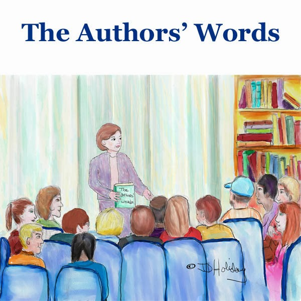 The Authors' Words