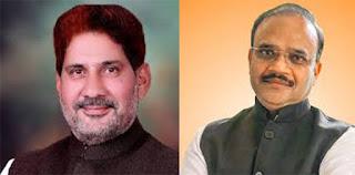 भाजपा हरियाणा की अध्यक्षता सबसे बड़े जाट नेता बराला के हाथ- भाजपा राष्ट्रीय महामंत्री अनिल जैन
