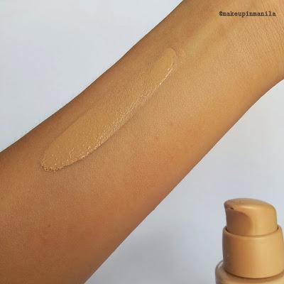 Maybelline Dream Liquid Mousse Sandy Beige Review
