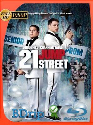 21 Plaza de Jump Comando Especial (2012) 1080p BDRip Dual Audio Latino-Inglés[GoogleDrive] DizonHD