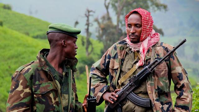 """""""Chờ đến Tết Congo?"""""""