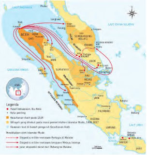 Aceh Darussalam
