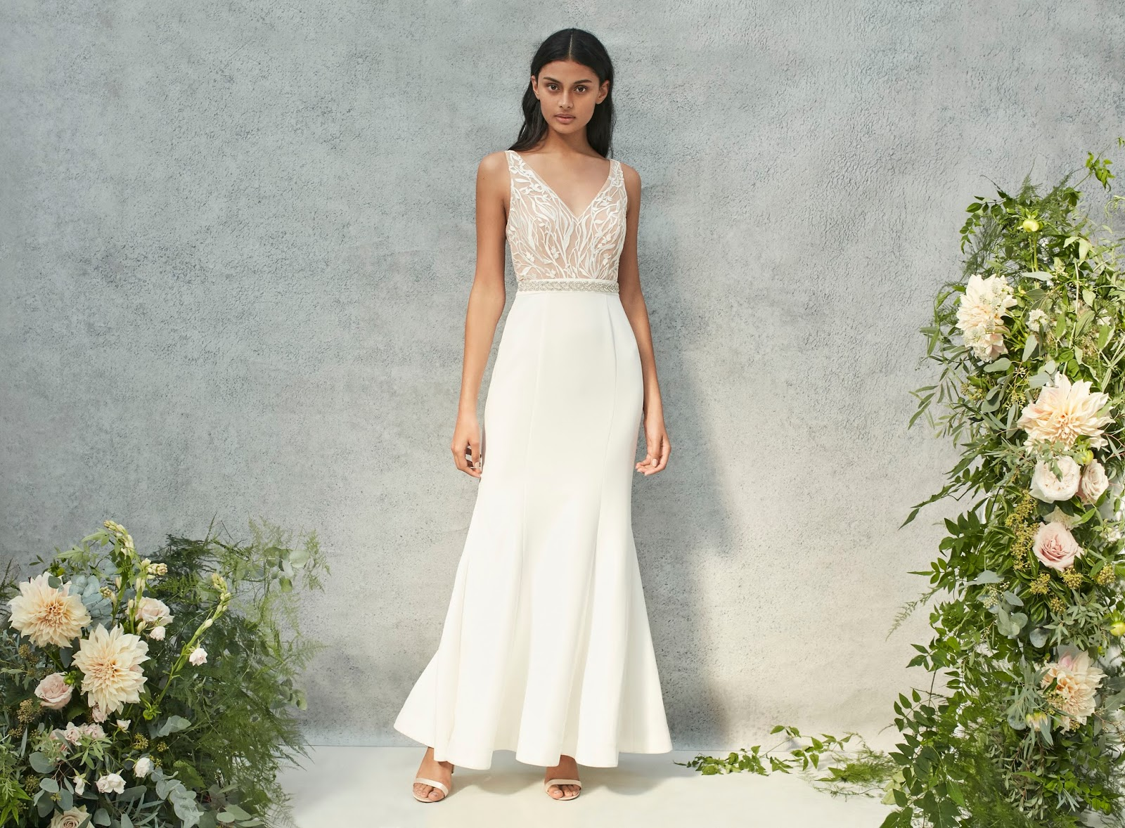 Coasts upcoming wedding collection spring 2018 not only will you find a chic selection of contemporary bridal wear on offer but youll be able to sort the bride tribe and your motb out too ombrellifo Choice Image