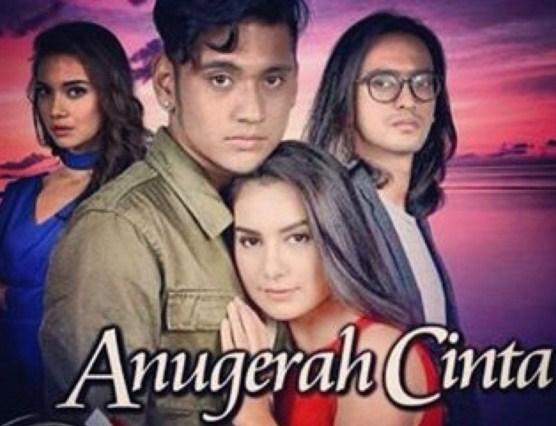 Indah Dewi Pertiwi - Mengapa Cinta (OST. Anugerah Cinta RCTI)
