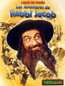 Những Cuộc Phiêu Lưu Của Giáo Sỹ Jacob
