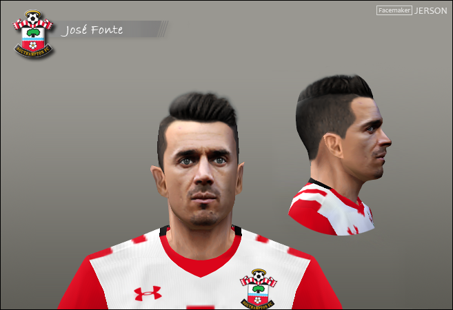 José Fonte FIFA 19 Dec 17, 2018 SoFIFA