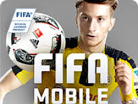 FIFA Mobile Soccer v2.1.0 Apk MOD Terbaru 2016 For Android Download Gratis