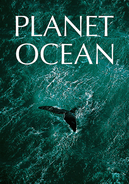 Planet Ocean - film di Yann Arthus-Bertrand