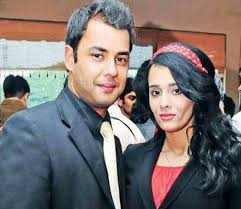 Mayanti Langer Family Husband Son Daughter Father Mother Age Height Biography Profile Wedding Photos