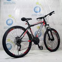 26 aviator 2689at50 sepeda gunung